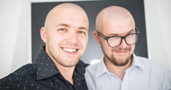 problem z wypadaniem włosów u mężczyzn